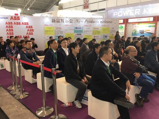 """2016中国国际电力电工展圆满闭幕  超过25,000名专业观众携手实现""""开拓、创新、创商机"""""""